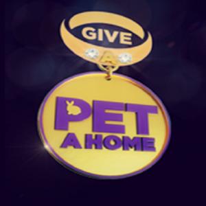 GiveAPetAHome