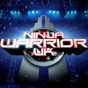 Ninja Warrior - UK