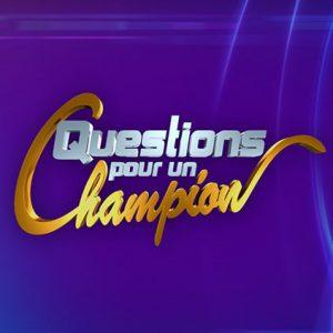 Questions pour un Champion