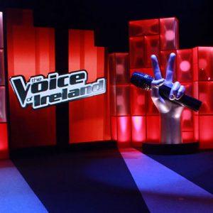 The Voice - Ireland